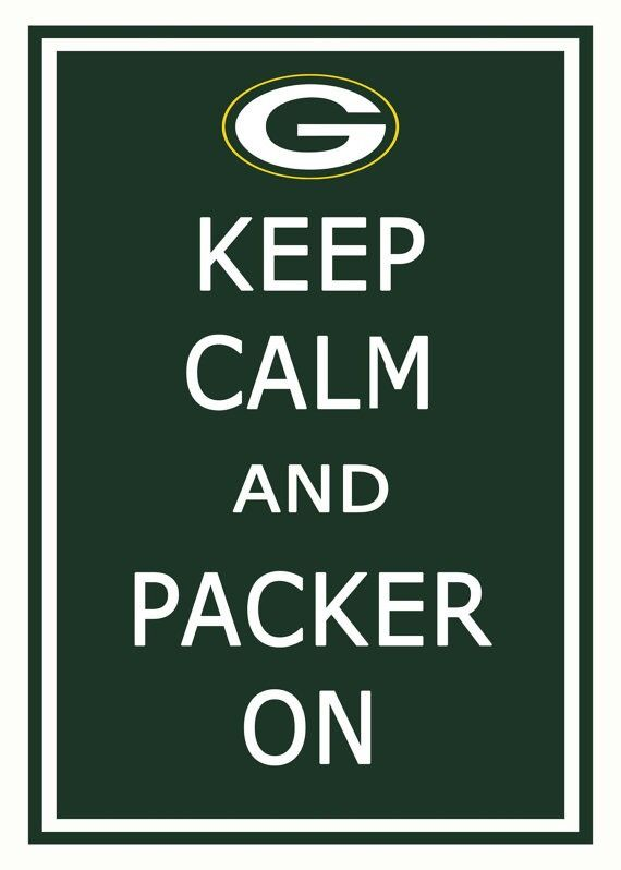 Pin On Packers Nation Domination
