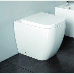 WC filoparete ceramica di alta qualità Linea Marie ST