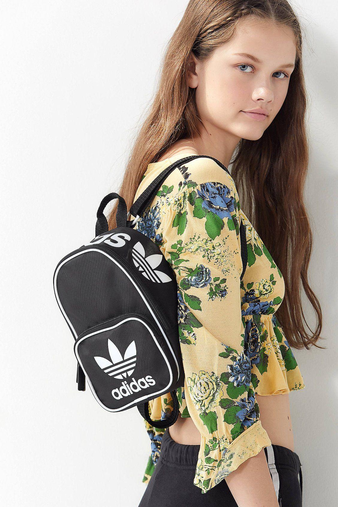 df510911358 adidas Originals Santiago Mini Backpack in 2019   Accessorize ...