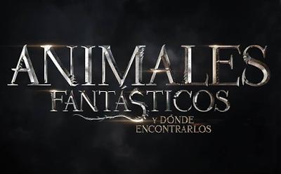 Tiempo de Leer: Fotoreseña El Arte de la película Animales Fantást...
