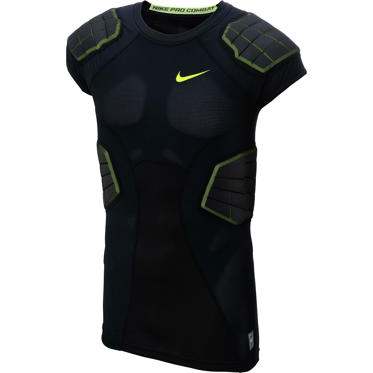 Nike mens pro combat hyperstrong 30 compression 4pad
