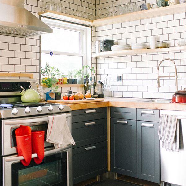 Jay's Kitchen   Kitchen, Kitchen interior, Kitchen cabinets