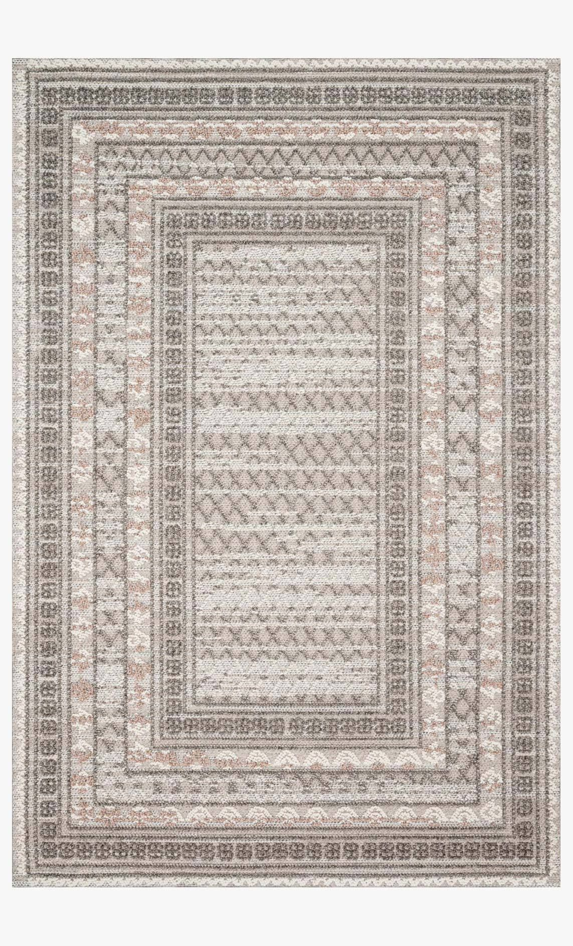 Cole Grey Multi Rug Size 7 10 X 10 1 In 2020 Rugs Neutral Area Rugs