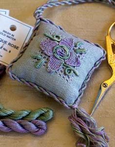Kenya Embroiderers' Guild. Will be joining this on the 14th.