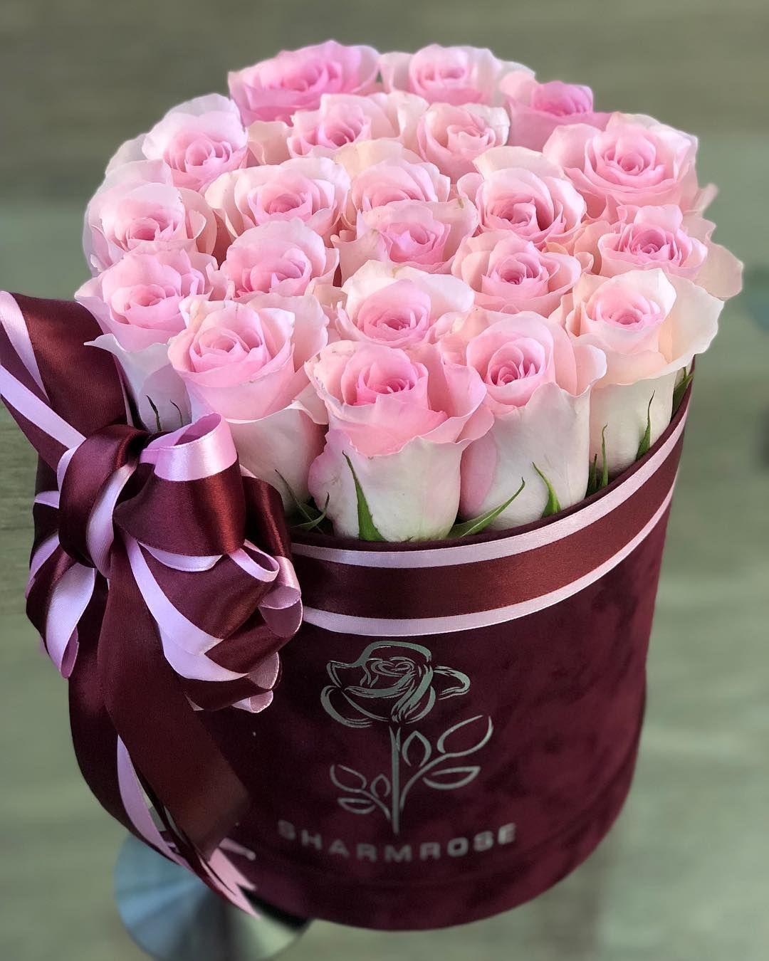 Поздравление с днем рождения красивый букет роз