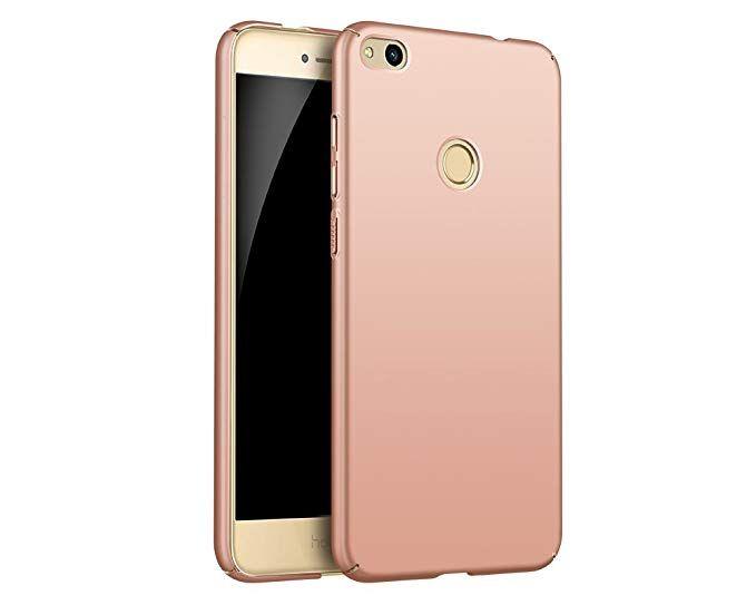 EIISSION Huawei P8 Lite (2017) Hülle, Hardcase Ultra Dünn ...