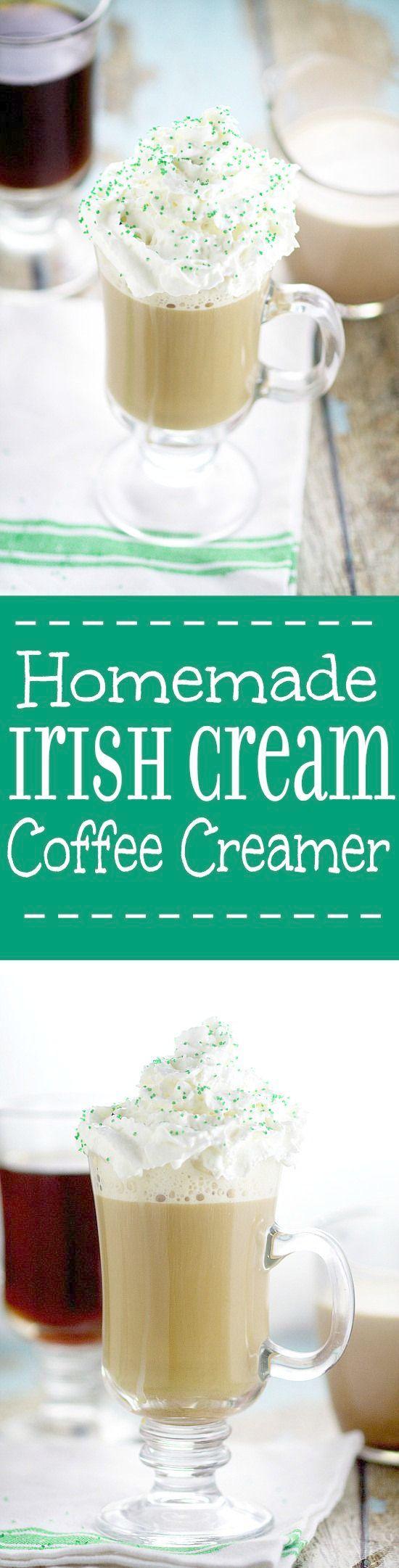 Coffee Shop Her Coffee Near Me Portland Maine Homemade Irish Cream Coffee Creamer Recipe Creamer Recipe