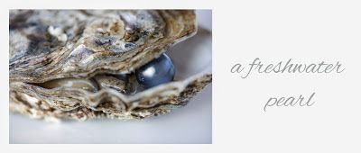 A Freshwater Pearl