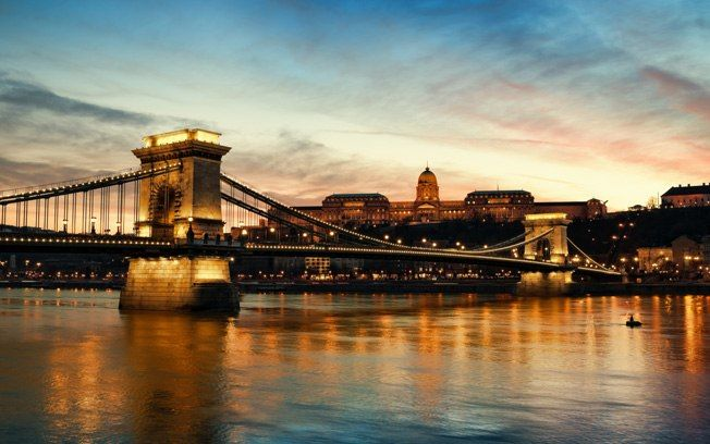 Descubra Budapeste - Destinos Internacionais - iG