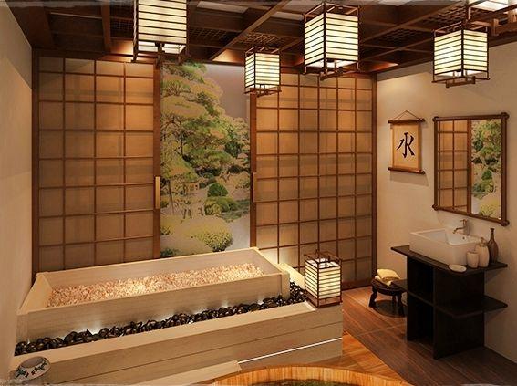 Vasca Da Bagno Stile Giapponese : Il bagnidalmondo è solo un d arredo bagno un viaggio
