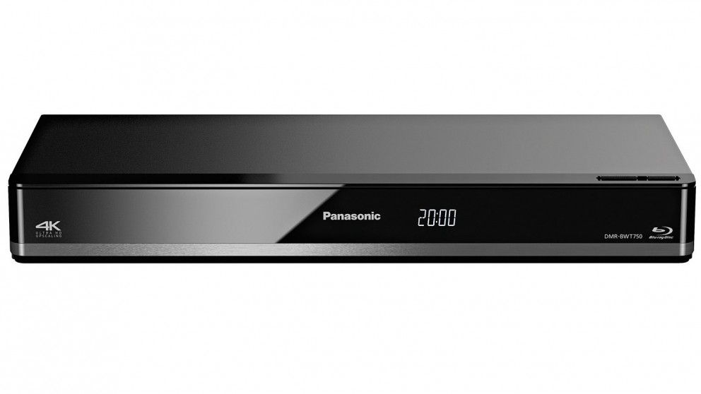 Panasonic Smart Network 3d Blu Ray Disc Dvd Recorder With Twin Hd Tuner Blu Ray Discs Dvd Recorder Panasonic