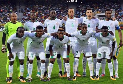 Nigerian Footballs Gradual Improvement Is Heart Gladdening Says First Female Fifa Badged Referee World Cup Draw Nigeria Football S