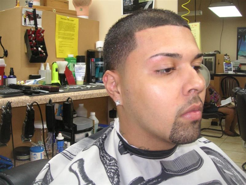 The Best Hairstyles For Puerto Rican Men Everlasting Hairstyle