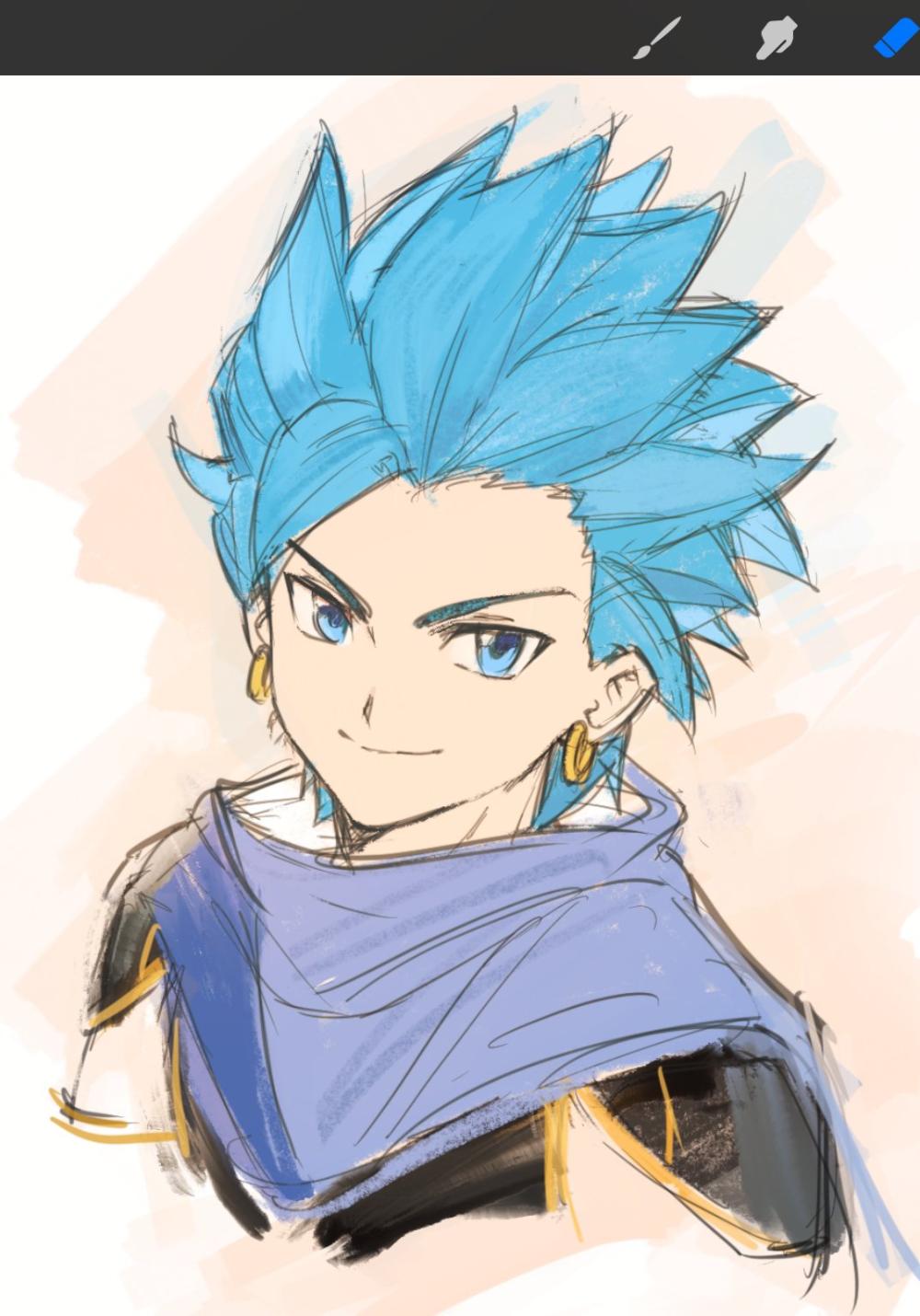 TweetDeck Dragon quest, Zelda characters, Character