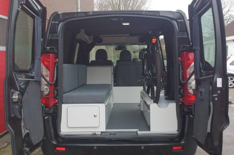 Peugeot Expert L2 aménagé 2l HDI 120 fourgon aménagé Pinterest