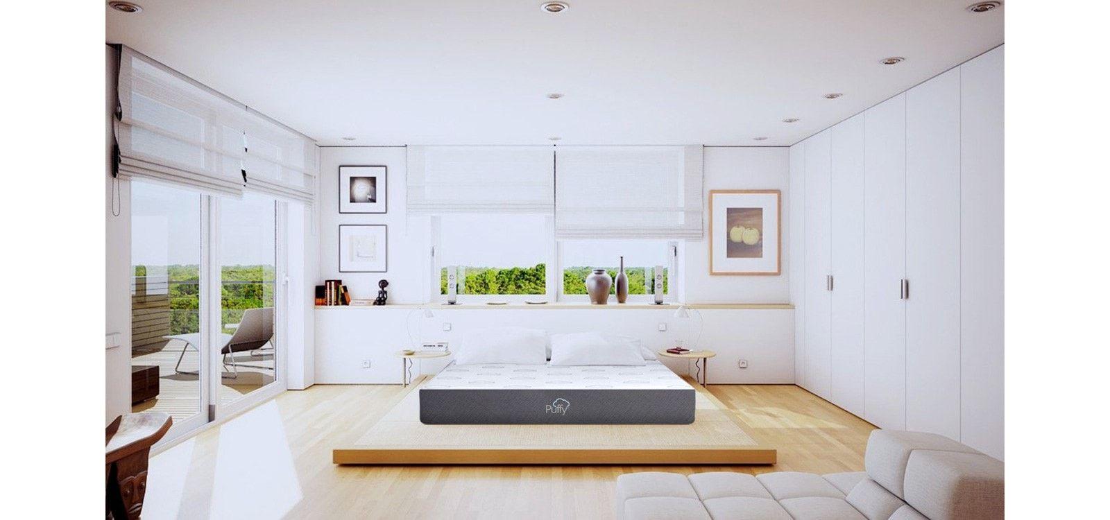 The Puffy Mattress   Home: Design-Mid Century Modern   Pinterest ...