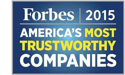 Lionbridge Names As One Of Forbes America S Most Trustworthy Companies In 2015 Work Ethical Companies Wealth Management Home Equity Loan