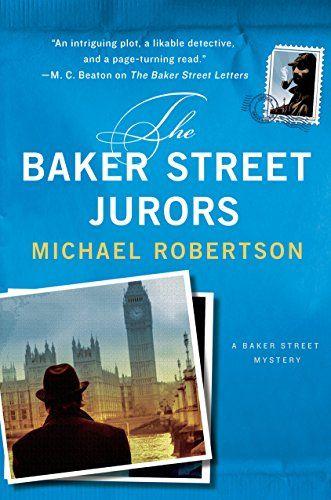 Apr19 kindle ebook daily deal the baker street jurors a baker apr19 kindle ebook daily deal the baker street jurors a fandeluxe Gallery