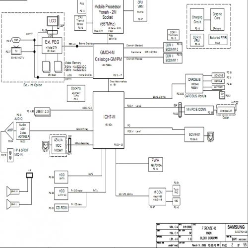 a samsung i8262 schematic diagram is a compacted conventional rh pinterest com
