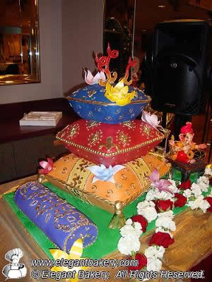 Elegant Bakery Wedding Cakes in Denver Colorado pretty cakes
