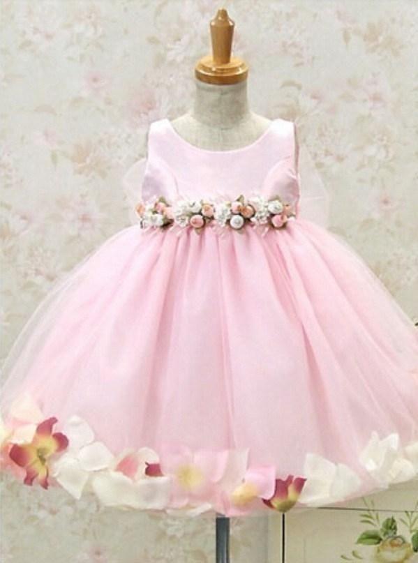 vestidos de fiesta coreanos para niña - Buscar con Google | vestido ...