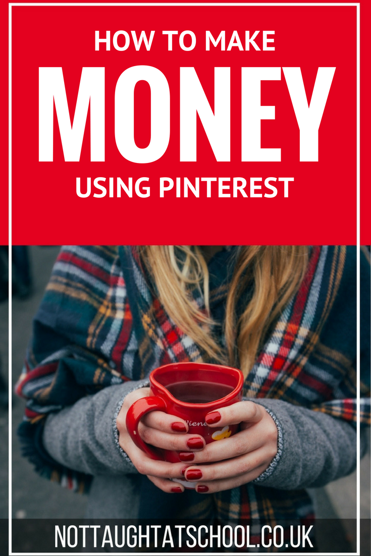In this post we share some of the best ways to make money using Pinterest, click here for more info