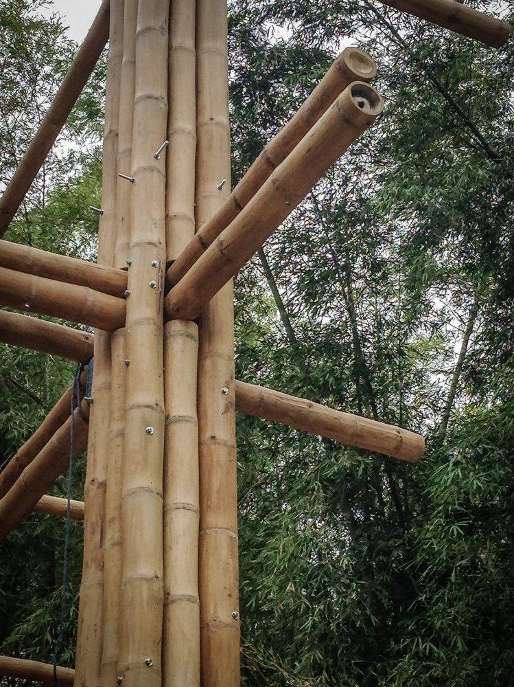 Gallery Of Convento House Enrique Mora Alvarado 3 Bamboo