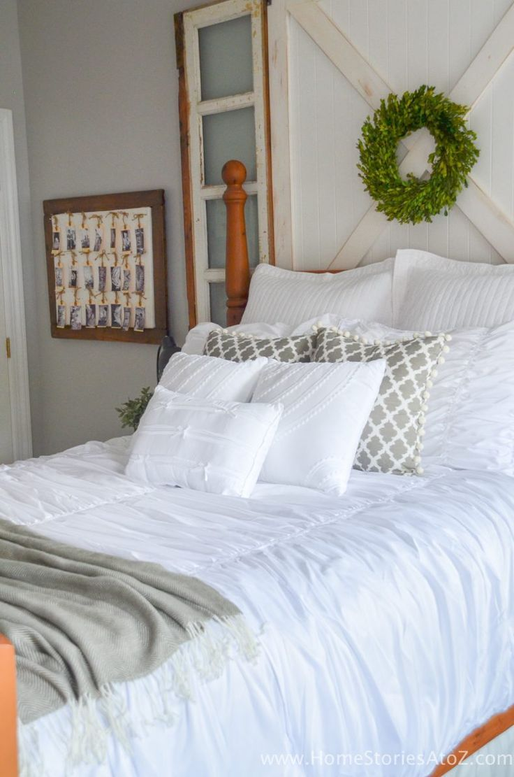5 master bedroom house   Affordable Tips to Creating a Modern Farmhouse Look in the Bedroom