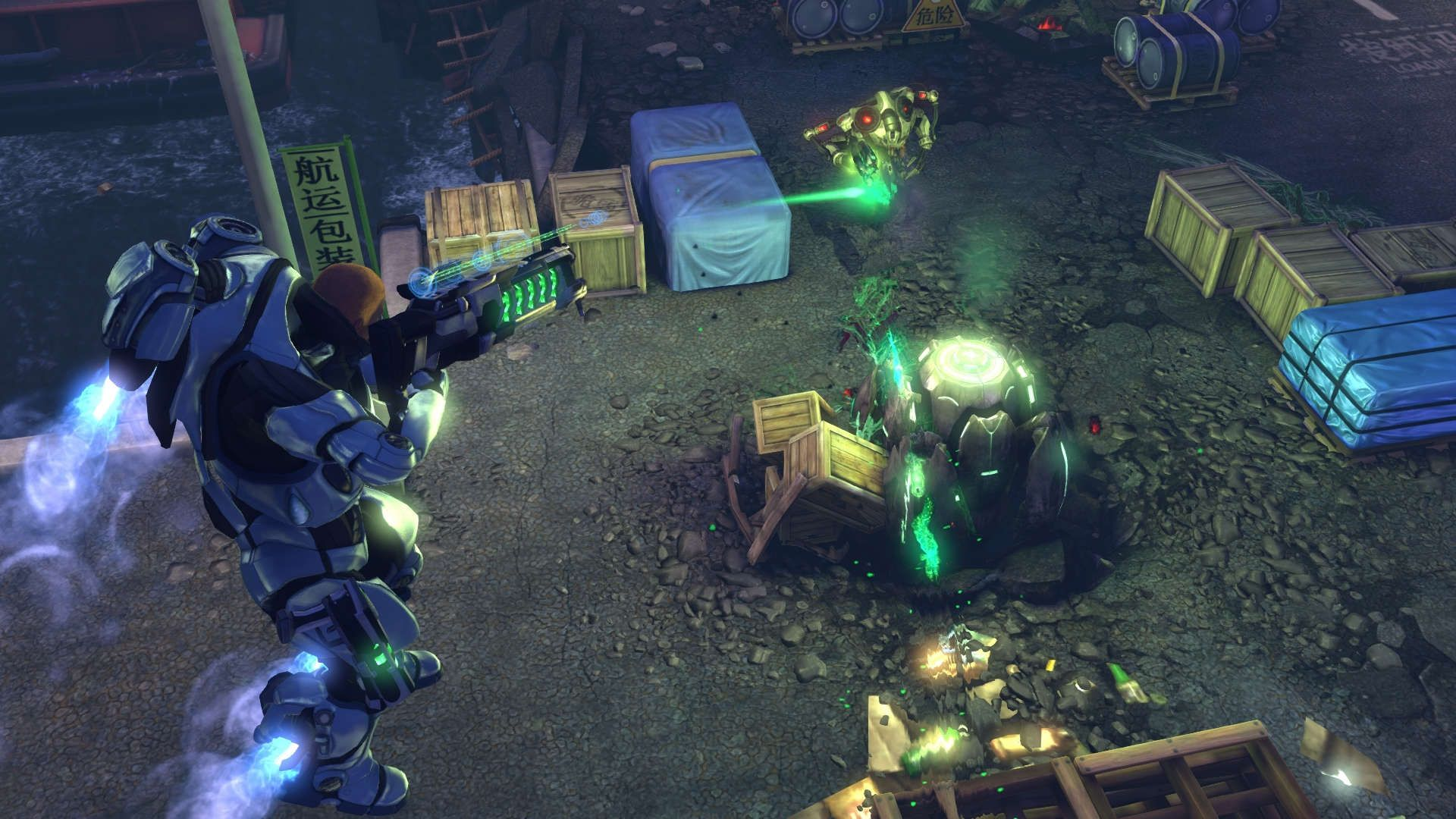 Xcom Enemy Unknown Linux Release Mouse N Joypad World Of Warcraft Gold Enemy Future Soldier