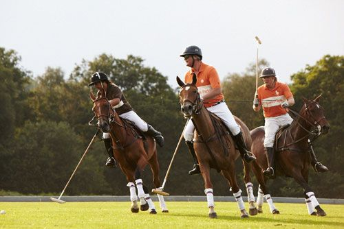 Polo at Coworth Park