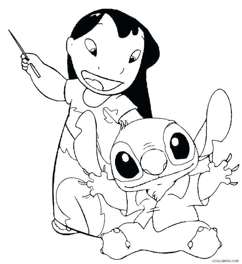 Stitch Coloring Pages Ideas For Kids Cat Coloring Book Cartoon Coloring Pages Lilo And Stitch