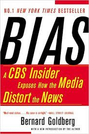 Bernard Goldberg was a news anchor who exposed specific instances of news media bias within the industry.