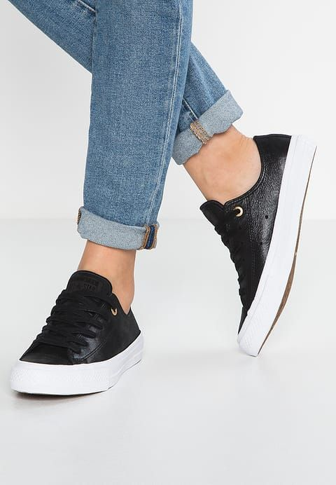 Converse CHUCK TAYLOR ALL STAR II Sneakers laag black