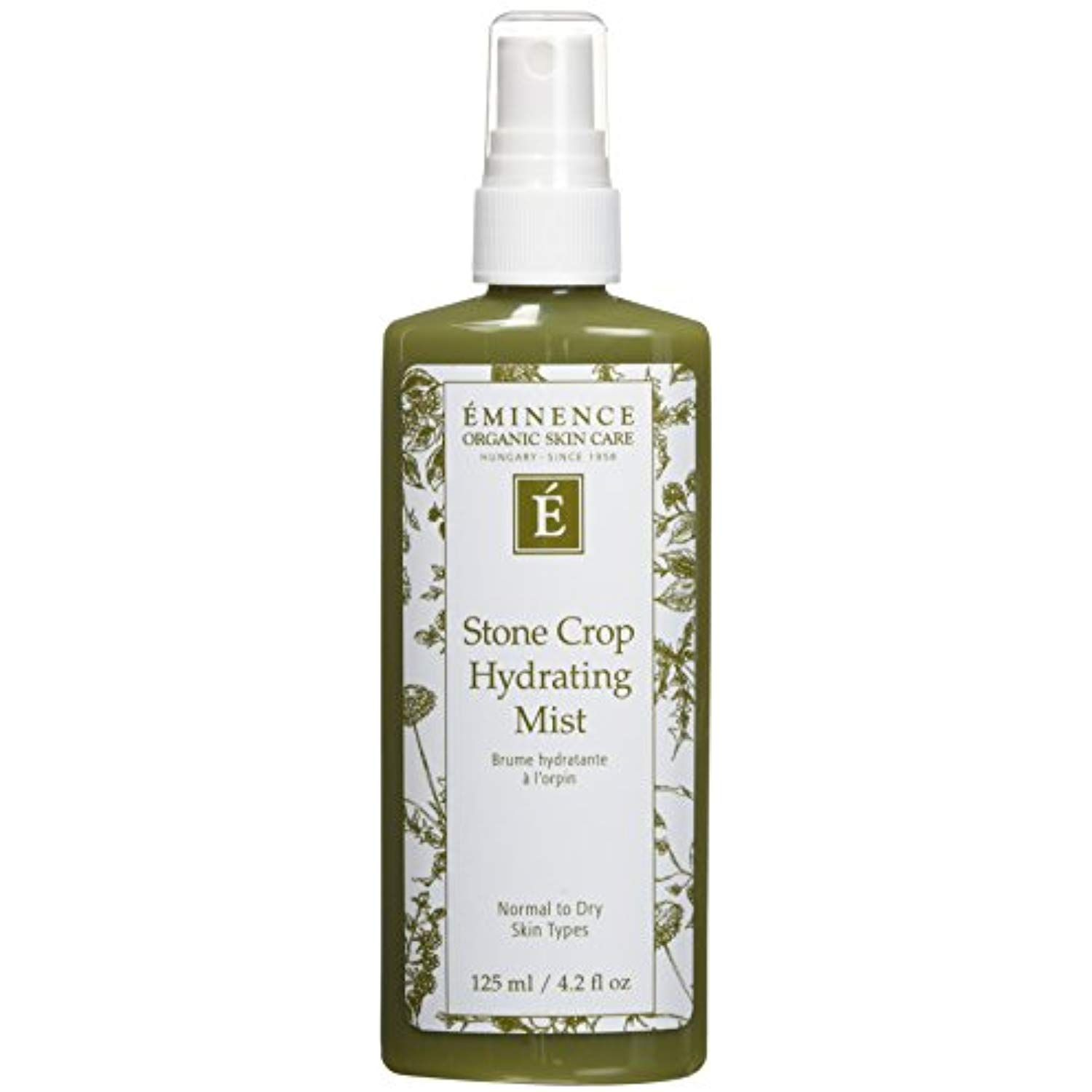 Eminence Organic Skincare Stone Crop Hydrating Mist 4 2 Ounce Learn More By Visiting The Image Link This Is A Organic Skin Care Skin Care Hydrating Mist