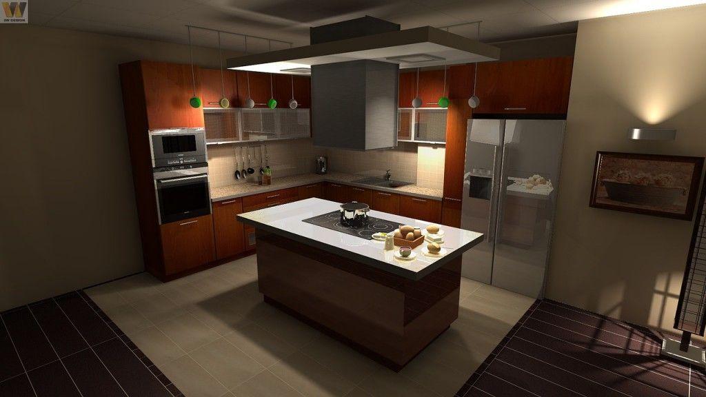 Wygodna Kuchnia Dla Funkcjonalnego Domu Doskonale Rozwiazania Mobiliani Bydgoszcz Kitchen Design Kitchen Island Design Home Depot Kitchen