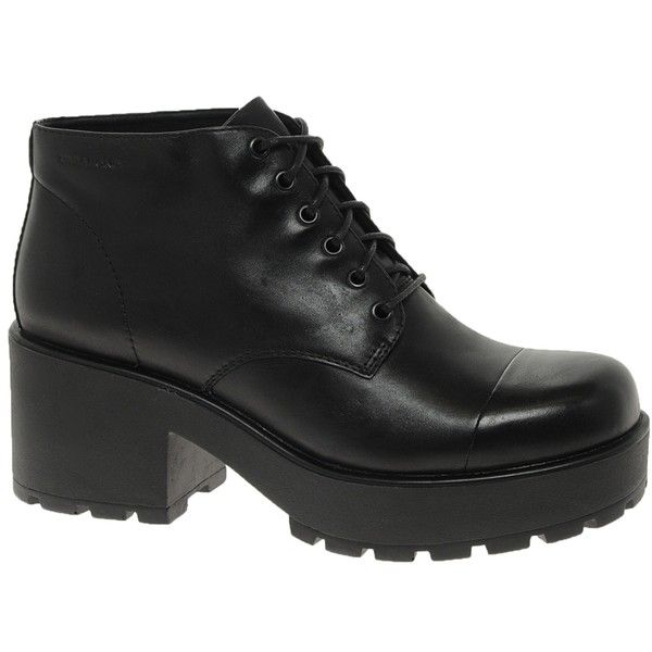 39974192da Vagabond Dioon Lace Up Ankle Boots. Seriously the best investment I have  ever made into