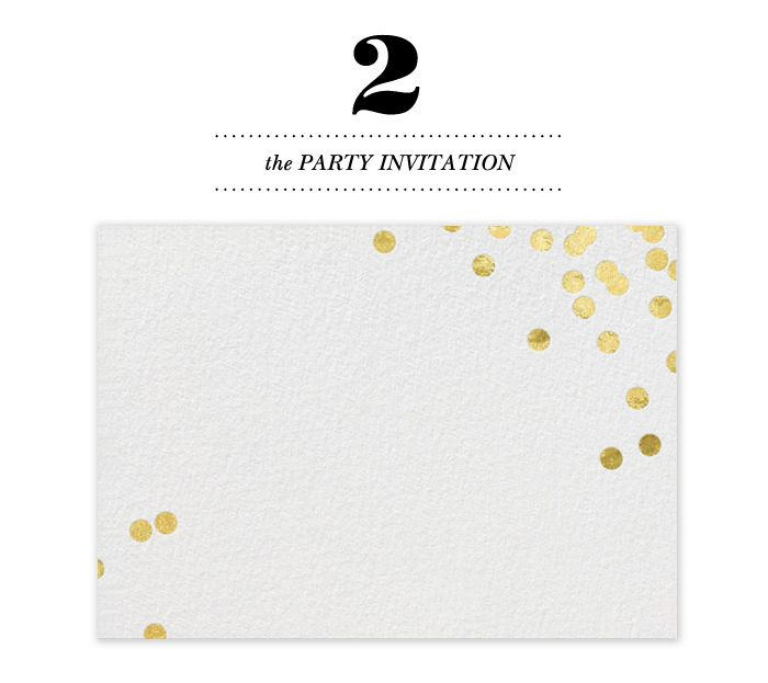 Congratulations, Invitations, and Thank You Cards How to Write