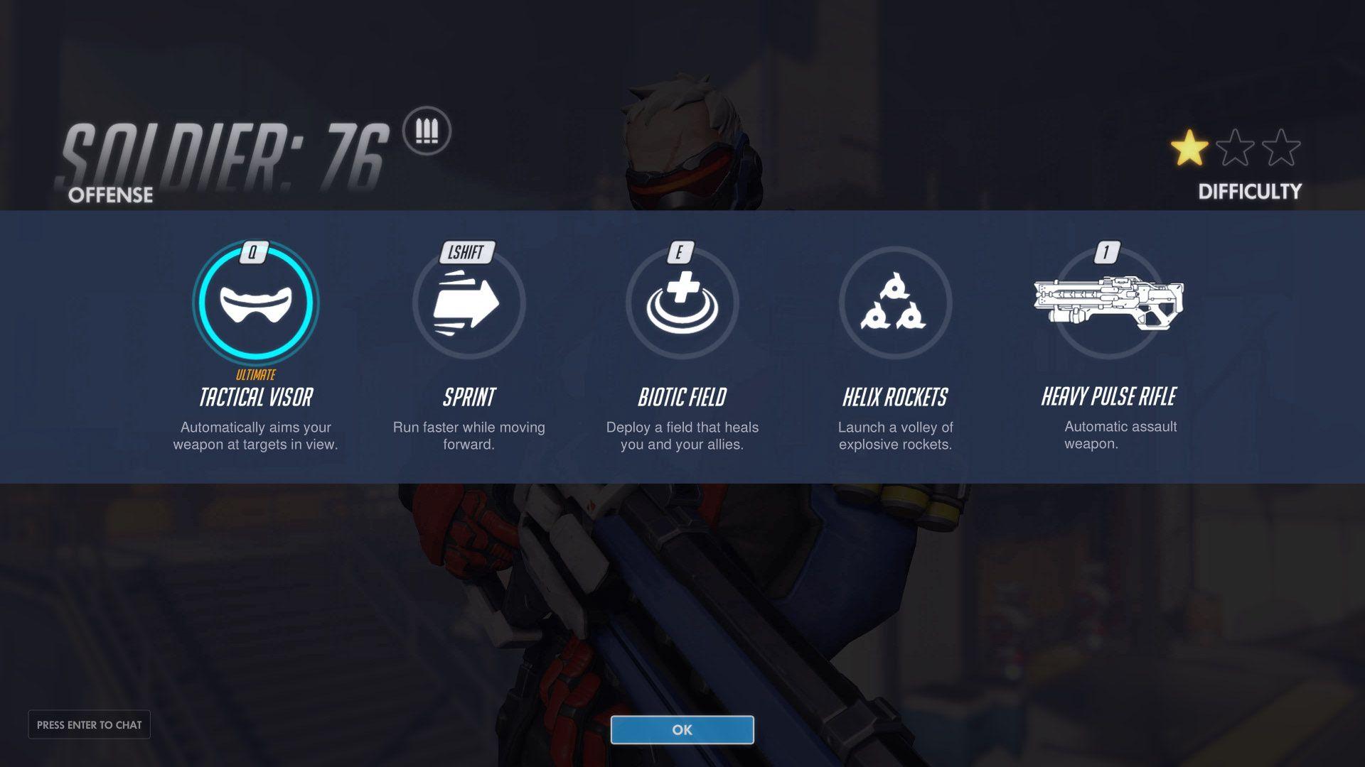 Choosing The Best Offensive Hero Character In Overwatch