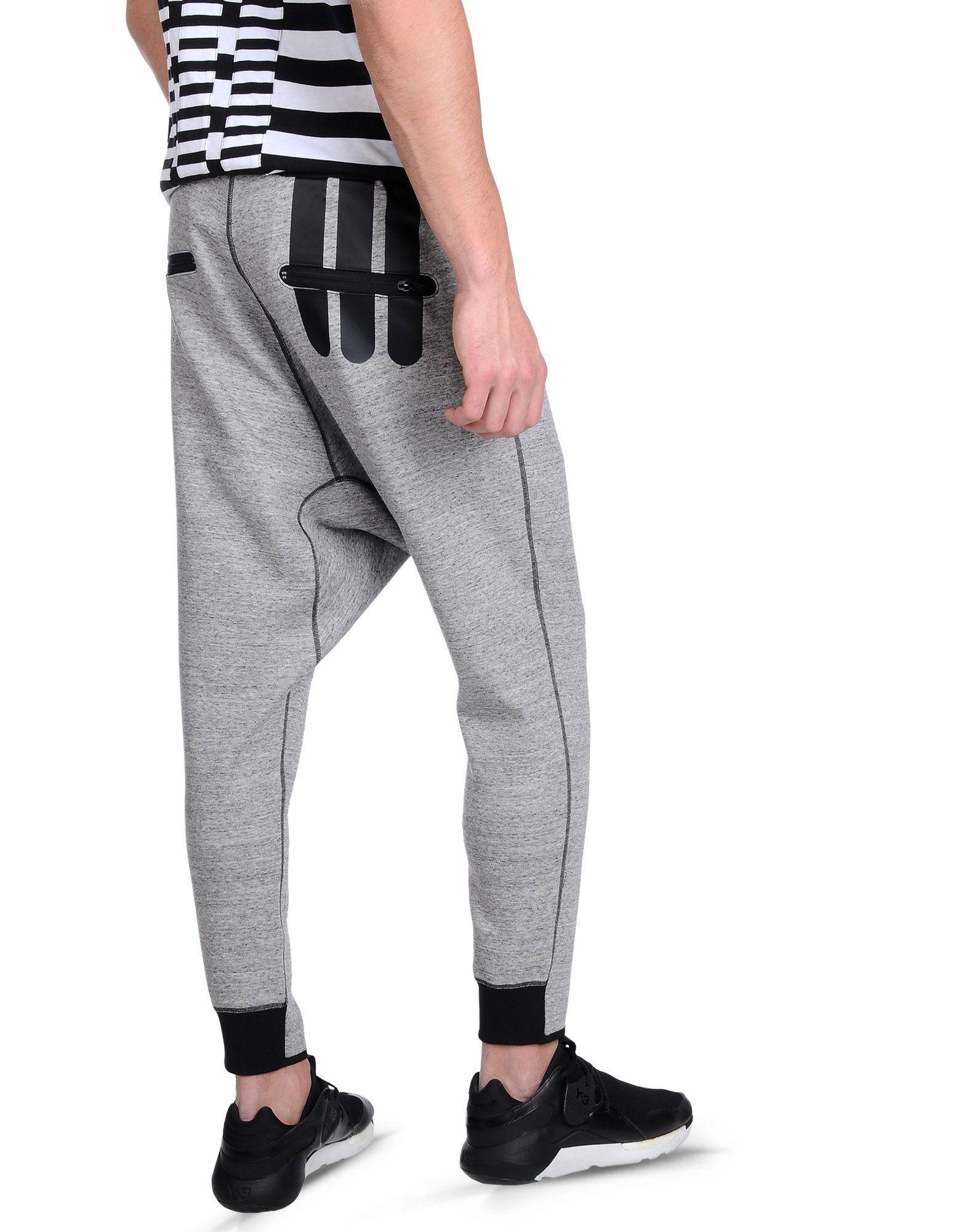 felpa e pantaloni uomo adidas
