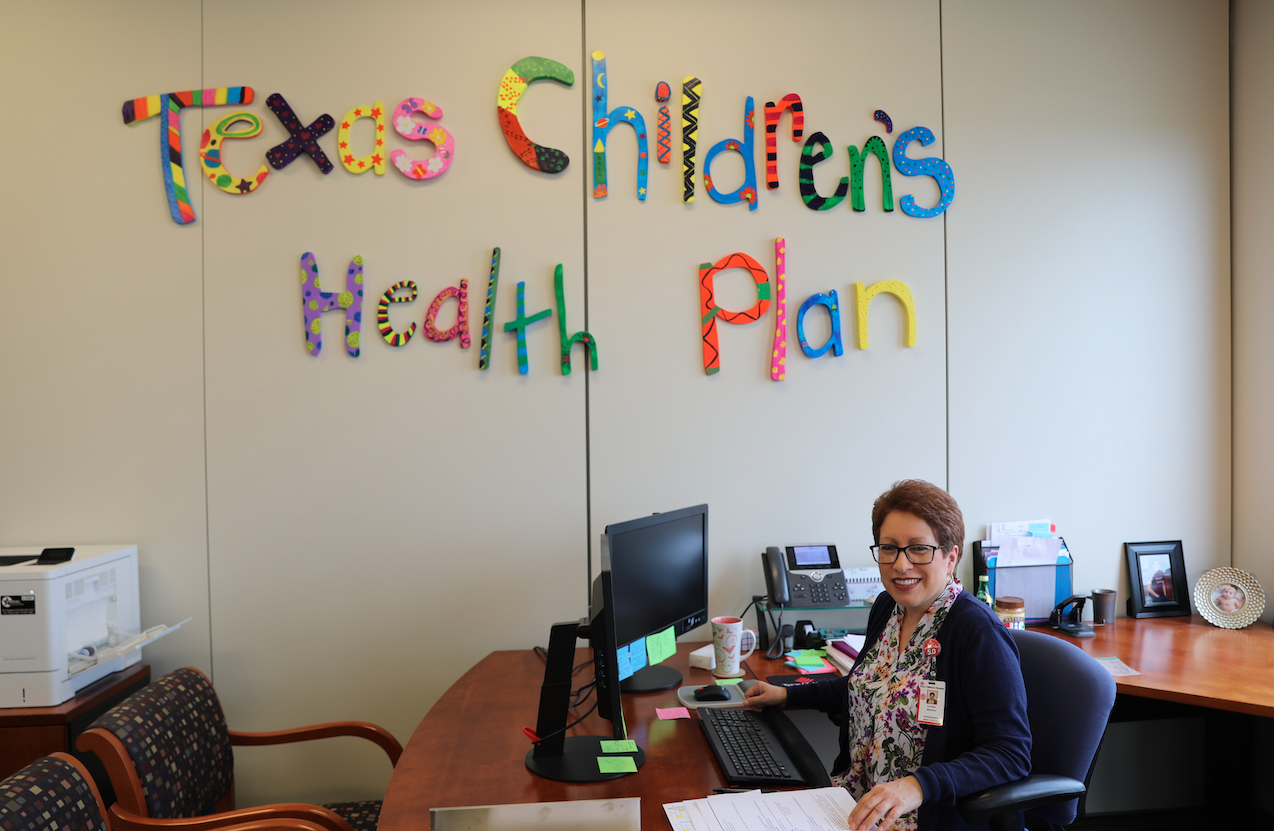 Our Health Plan brings the culture of Texas Children's to