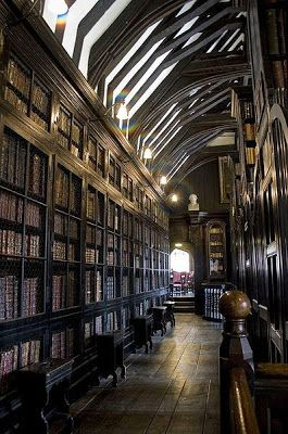 chethams library.