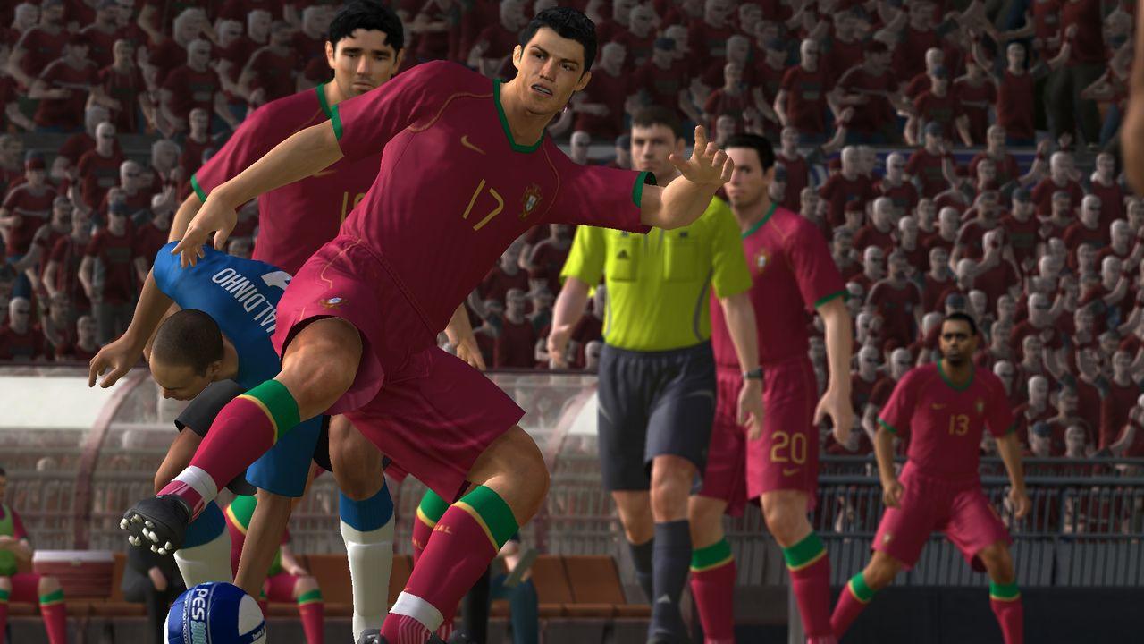 Pro evolution soccer 2008 скачать через торрент бесплатно игру на pc.