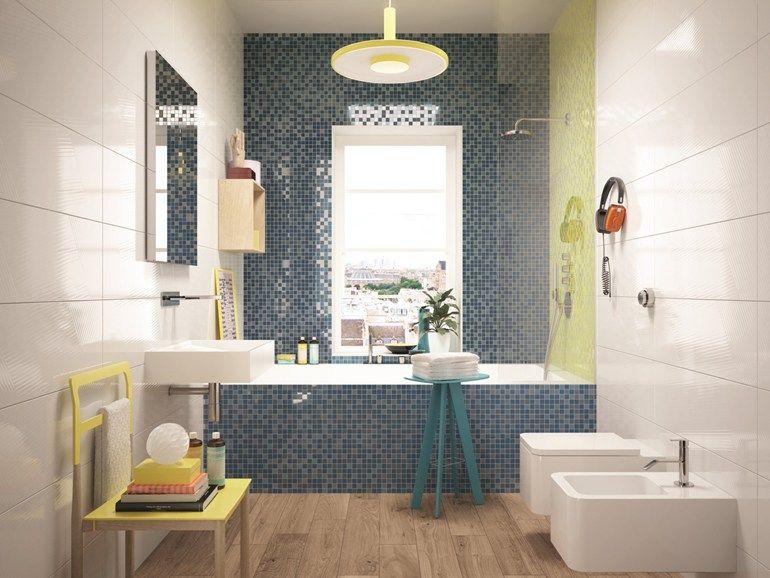Vasca Da Bagno Sotto Finestra : Risultati immagini per vasca sotto la finestra bagno bathroom