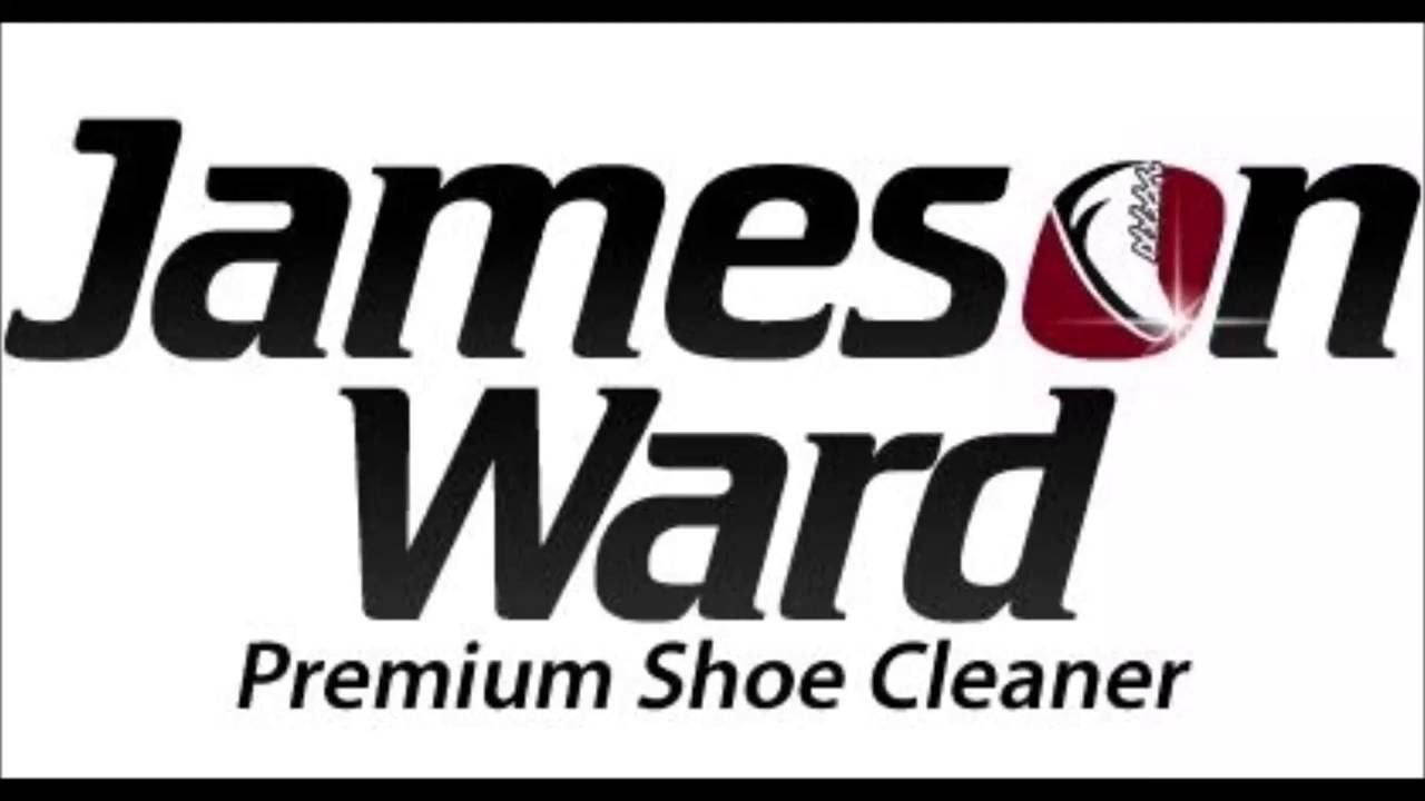 Jameson Ward | Premium Shoe Cleaner | Jameson Ward Premium