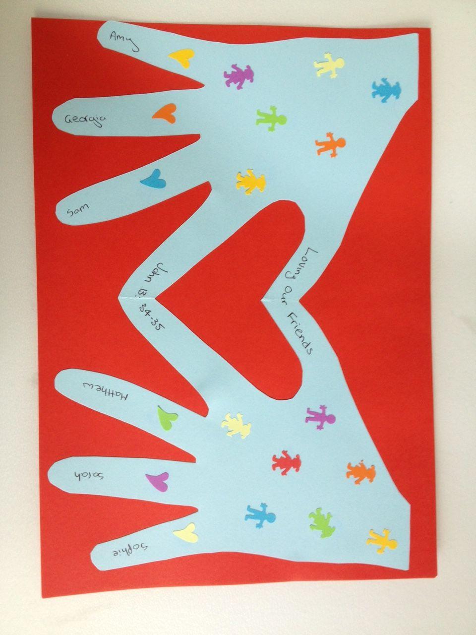 33+ Sunday school crafts for preschoolers ideas