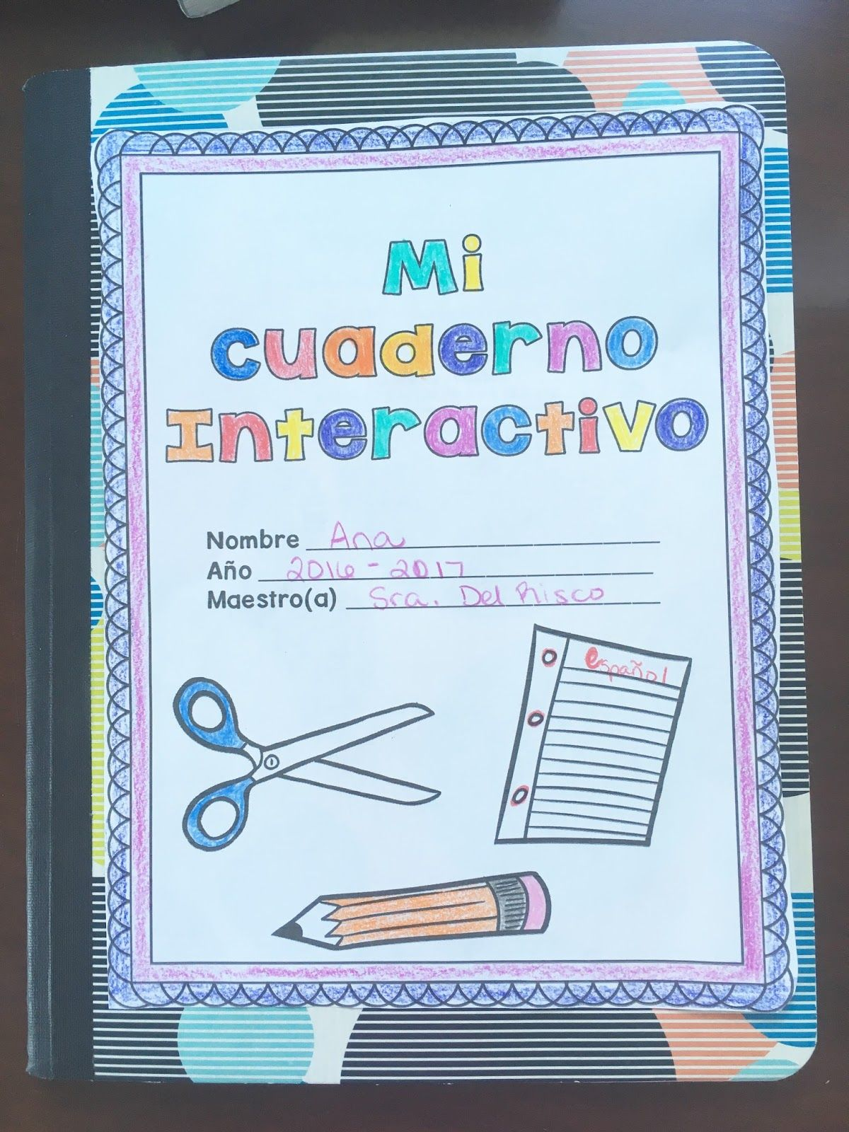 7 Essentials for Spanish (or ANY) Interactive Notebooks