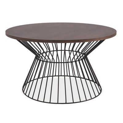 Alta Coffee Table 15ssg Coffee Table Metal Frame