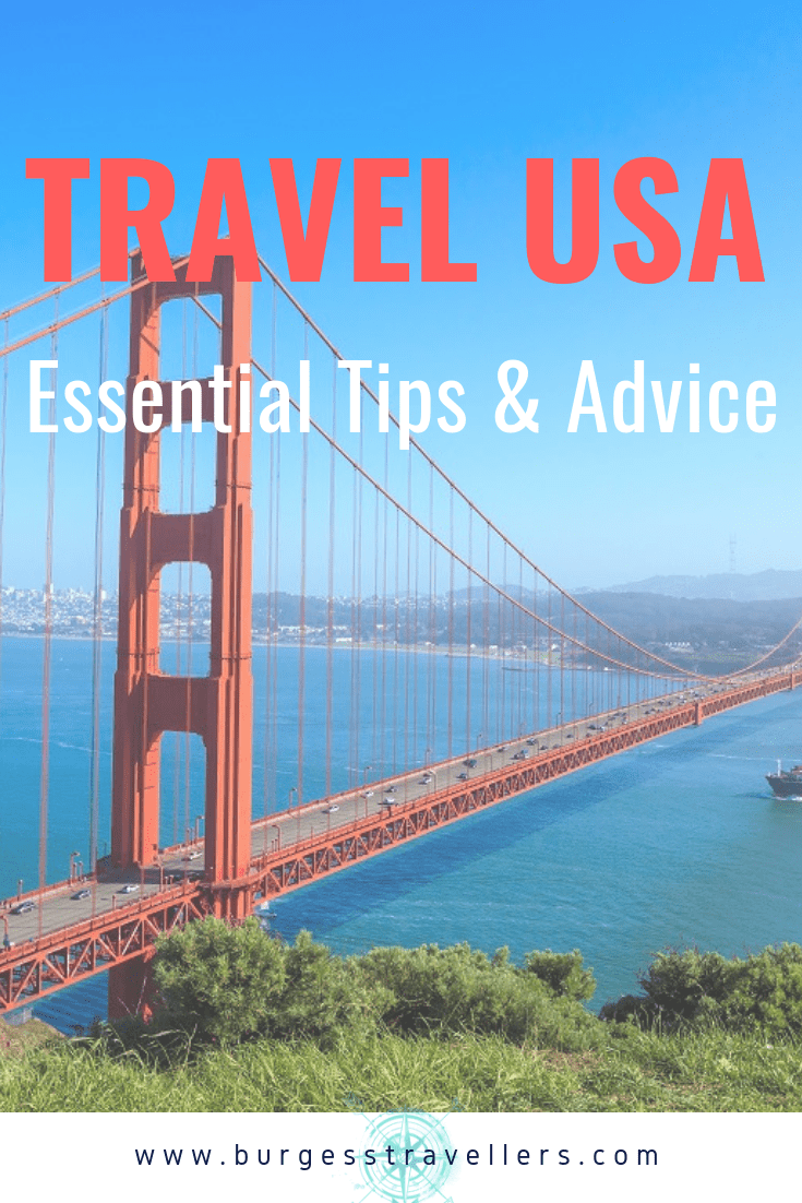 Usa Travel Advice >> Usa Travel Tips And Advice Flights Visas Accommodation