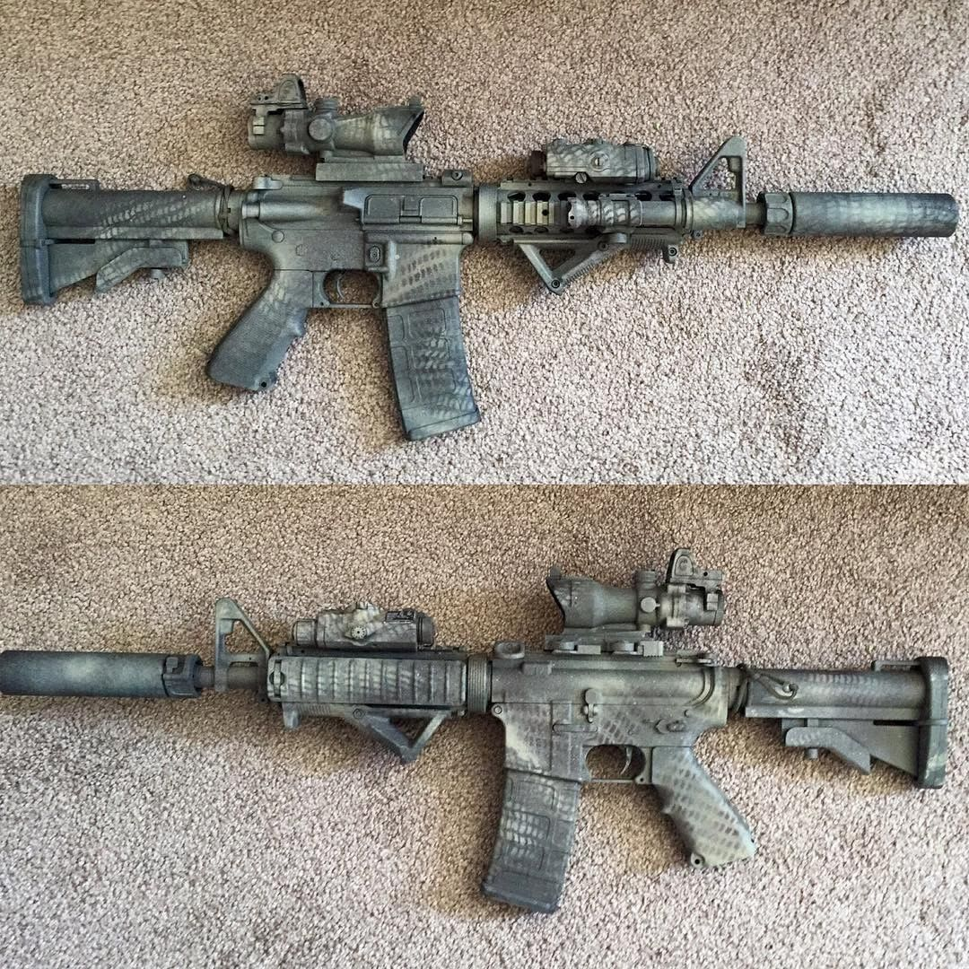 Pin On Ar 15 Builds