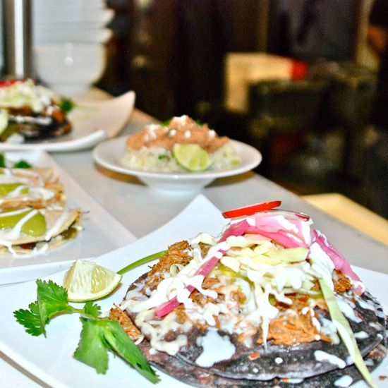 Modern Mexican Restaurants Colorado Places To Eat